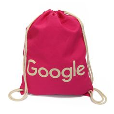 New colorful #backpack for Google  #madeinsadesign