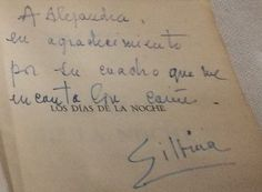 """Foto que saqué en el Museo Larreta, Muestra Homenaje a Alejandra Pizarnik """"El deseo y la palabra"""". 2012"""