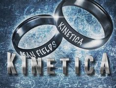 26% Off was $26.95, now is $19.96! Criss Angel presents Kinetica by Sean Fields