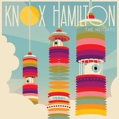 The Heights by Knox Hamilton