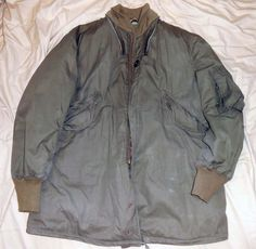 A very rare Jacket, experimental type Military Jackets, Military Gear, Army Style, Men's Style, Field Jackets, Experimental Type, Blue Chinos, White Pants, Dexter