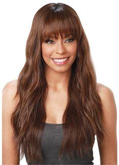 Luxe Beauty Supply - Model Model Synthetic Hair Wig - Brazilia (Final Sale)  (http://www.lhboutique.com/model-model-synthetic-hair-wig-brazilia-final-sale/) #Wigs #LuxeBeautySupply