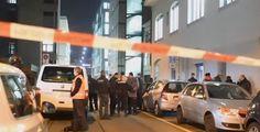 TERROR IN ZURICH: MAN STARTS SHOOTING AT A MOSQUE