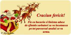 Fie ca bucuria și liniștea aduse de sfintele sărbători să vă însoțească pe tot parcursul anului ce va urma. Mai, Christmas, Xmas, Navidad, Noel, Natal, Kerst