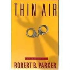 Image Search Results for thin air by robert parker