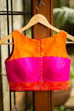 Best Blouse Designs, Saree Blouse Neck Designs, Simple Blouse Designs, Stylish Blouse Design, Cotton Saree Designs, Hand Work Blouse Design, Designer Blouse Patterns, Sarees, Blouses