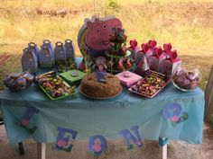 #georgepig #peppapig #bithday2th #leon