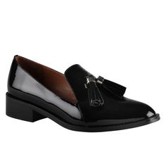 HAGNE - women's Moccasins & loafers shoes for sale at Little Burgundy Shoes.