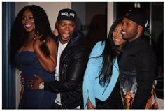 remy ma & papoose / yandy and mendeeces harris