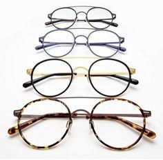 2f82e155c Modo Eyewear Paper Thin, armação leve, moderna e tecnológica. Modelo 4404  entre os