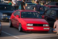 VW Corrado Vw Corrado, Car Engine, Slammed, The World's Greatest, Cars Motorcycles, Motors, Dream Cars, Volkswagen, Cool Pictures