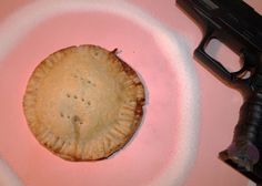 The Bifrost Bakery: Fandom Food Friday: Dean Winchesters Peach Pies