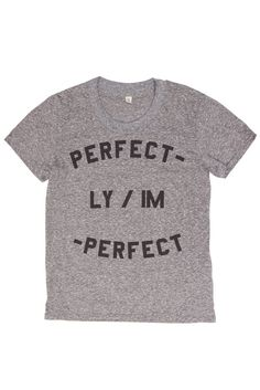 This shirt!