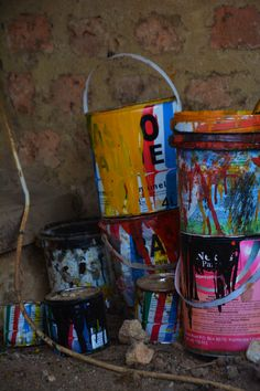 Coffee Cans, Street Photography, Canning, Drinks, Drink, Conservation, Beverage, Drinking
