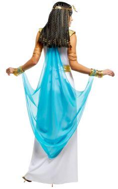 Queen Cleopatra Costume   Oya Costumes