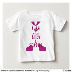Breast Cancer Awareness  Latest Breast tee shirt #amazing stuff and #gift #products sold on zazzle
