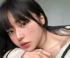 10 images about – ULZZANG ␣ ICONS ! ᝂ on We Heart It | See more about asian, female and icon Ethereal Beauty, Ulzzang Girl, Find Image, We Heart It, Female, Pretty, Cute, Beautiful, Asian
