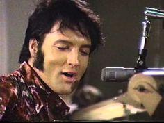 Elvis Presley - Always On My Mind (Best Sound, Picture & Never Seen Berofe Footage) - YouTube