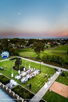 Outdoor Wedding Reception Adelaide South Australia Glanville