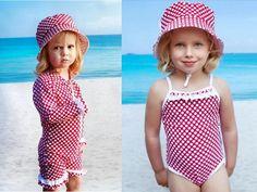 Kids' swimwear (girls)