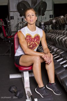 #fitnessmodel #pizza #ilovepizza #treatmeal #cheatmeal #bikinichick #figurechick #chickswholift #bodybuilding #musclemania #fitnessuniverse #fitchick #motivation #inspriation #gym #justdoit #strong