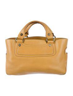 Celine Boogie Handbag 134023 CE00/23 for USD245.75 #Clothing ...