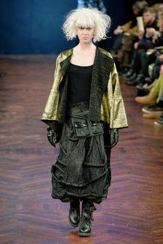 : Ivan Grundahl AW14 : Copenhagen Fashion Week