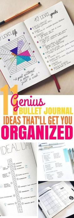 These 11 Bullet Journal Ideas Are Great For Making A Lifestyle Change! They'… These 11 Bullet Journal Ideas Are Great For Making A Lifestyle Change! They'll help you get organized and maybe even bring on the New Year on the… Continue Reading → Bullet Journal Décoration, Journal Español, Bullet Journal Layout, Journal Prompts, How To Start A Bullet Journal, Bullet Journal Year Goals, Bullet Journal Expenses, Bullet Journal Exercise Tracker, Bullet Journal Cleaning