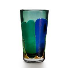 Carlo Scarpa. Venini 1932–1947 at Rooms for Glass / Selldorf Architects