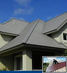 Best 2229 Best Metal Roofing Colors Ideas Images In 2020 640 x 480