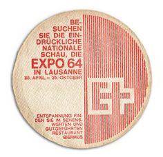 EXPO 64 by sodavekt, via Flickr