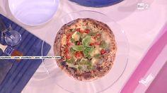 """""""Detto Fatto"""": la ricetta della pizza supercarmela di Gaetano Genovesi del 12 maggio 2016."""
