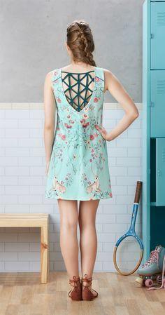 Só na Antix Store você encontra Vestido Torcedor Ilustre com exclusividade na internet