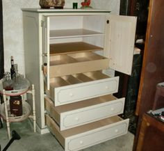 Base Cabinets and Other Creative Solutions - Products - Other Metro - ShelfGenie of Seattle