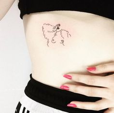 Tattoo by Tatiana Kartomten