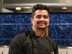 Chef Sanchez need I say more