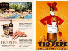 La publicidad desde el año 1900 a 1979 (+100 imagenes) - Taringa!