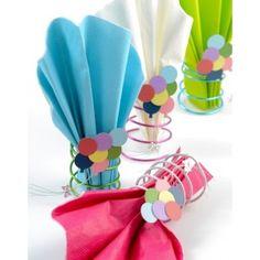 Ballons autocollants multicolores, baby shower, ideas, idée déco, baptême, anniversaire, birthday party