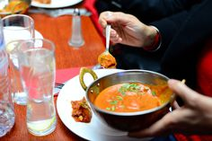 London has Europe's best selection of curries