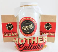 Kombucha is our latest fermentation experiment at I Quit Sugar. Today, we look at some of its health benefits. Clean Recipes, Healthy Recipes, Clean Foods, Healthy Food, Kombucha Tea, Tea Blends, Fermented Foods, Healthy Options, Home Brewing
