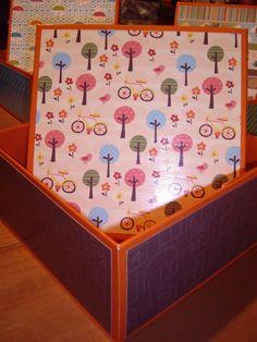 Box - made by Alba