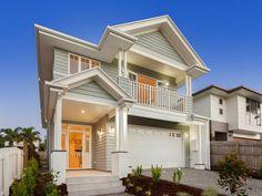 Ben Thomas Architects - Morningside, Brisbane | Hamptons Style House