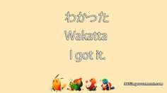 Anime Phrases That You May Encounter In Japan - 365 Improvement Pokemon, You May, Real Life, How To Get, Japanese, Anime, Backgrounds, Japanese Language, Cartoon Movies