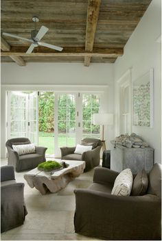 blissfulb - BLISS - my happy place: a home inWellesley - folding french doors