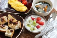 Big #breakfast improves #pregnancy chances. http://www.ivfclinicsworldwide.com/big-breakfast-improves-pregnancy-chances/