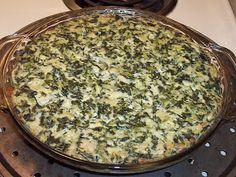 Nola Girl: Tasty Tuesdays: Houston's Spinach Dip