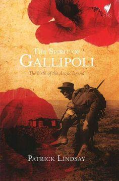 To understand the Anzac spirit you must understand the spirit of Gallipoli.