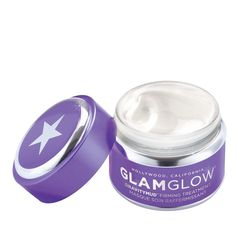 Shop for GlamGlow GravityMud Firming Treatment. Get free delivery On EVERYTHING* Overstock - Your Online Beauty Products Shop! Sephora, Best Peel Off Mask, Beauty Products You Need, Makeup Products, Charcoal Face Mask, Hollywood, Wash Your Face, Skin Problems, Facial Masks