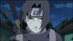 Itachi Uchiha. How awesome can a fictional characther be?