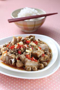 15道家常肉類電鍋料理 – 楊桃部落格